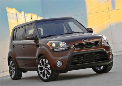Kia Soul Reviews 2011 2011 Kia Soul Price Mpg Review Specs Pictures