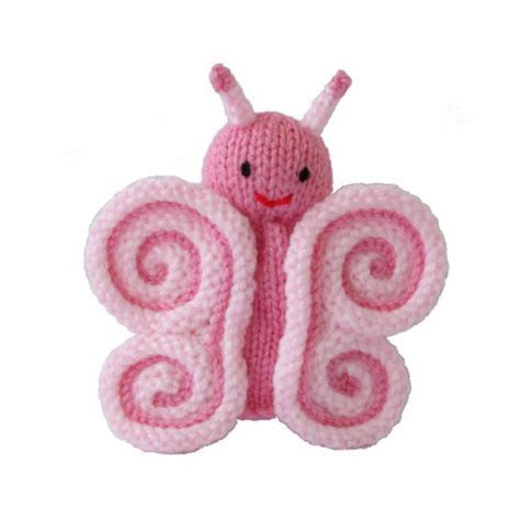 how to knit a butterfly knitted butterfly patterns a knitting