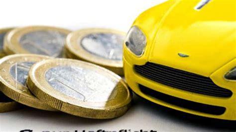 Check24 De Motorrad Versicherung by Kfz Versicherung F 252 R Fahranf 228 Nger Tipps Und Tricks Wie