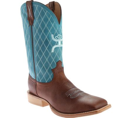 hooey cowboy boots mens twisted x boots mhy0017 hooey cowboy boot free