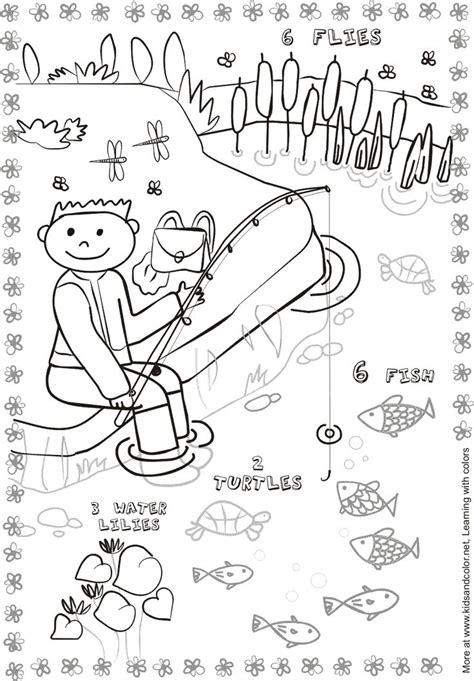 picture composition composition  coloring pages