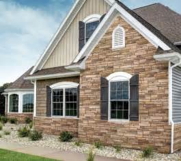 Color Combinations For Home Interior Arrowhead Building Supply Versetta Stone Siding