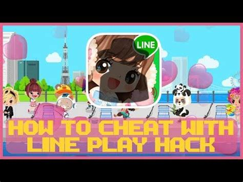 tutorial hack koin line line play hack how to get extra gems tutorial