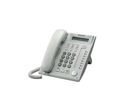 Panasonic Kx Tg1614 Telepon Wirelesstelpon Cordless Phone telepon pbx panasonic kx nt321 auto focus cctv