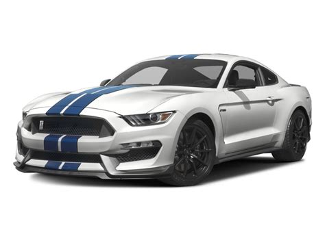 new 2016 ford mustang 2dr fastback shelby gt350 msrp