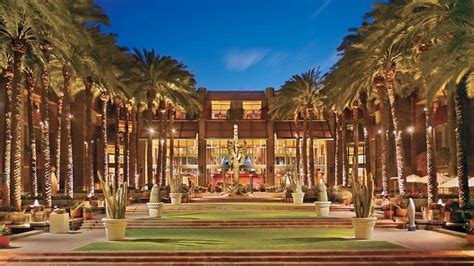 xenia hotels resorts acquires the riverplace hotel in xenia hotels resorts acquires hyatt regency scottsdale