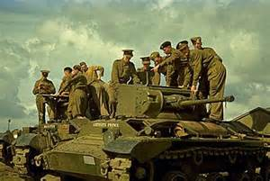 ww2 pictures in color ww2 in color image tank mod db