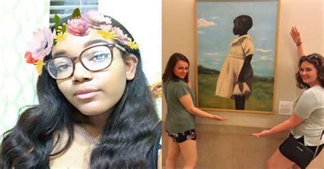 cliffannie forrester the way this teenager got her art displayed at the met is
