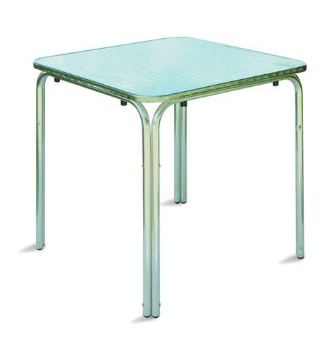 tavolo bar tavolo bar professionale quadrato 70 x 70 impilabile in