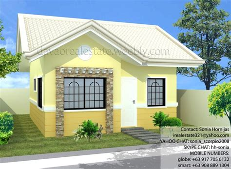 low cost house design philippines want to live in davao house and lot and prices here