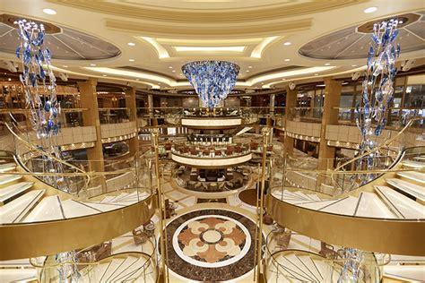 princess cruises journey magazine majestic princess cruise ship review cruise international