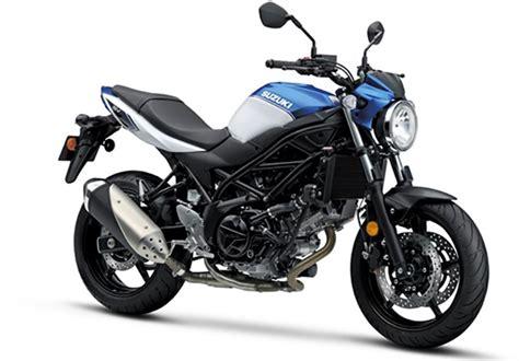 Bmw Motorrad Virginia by 2018 Suzuki Sv650 Motorcycles Unionville Virginia