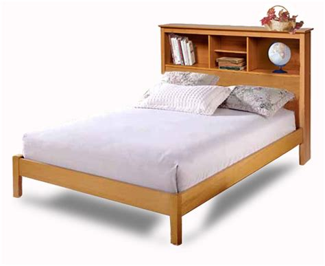 full size bookcase bed bookcase headboard full size bed frame doherty house