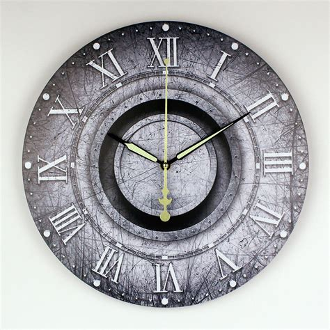 home decor wall clock antique wall decoration watch for home decor warranty 3