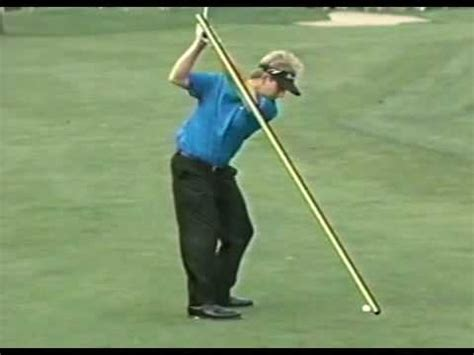 david toms golf swing david toms iron subeagle golf videos from around the