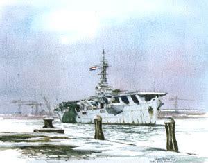 scheepvaartmuseum den helder fred boom maritiem schilder