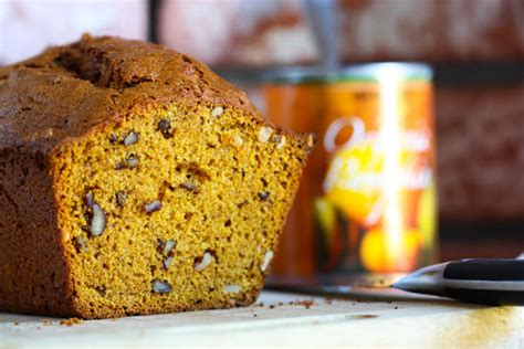 pumpkin food pumpkin bread recipe fresh tastes blog pbs food