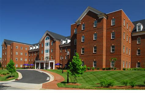 Student Apartments High Point Nc Ratings For York Residence At High Point