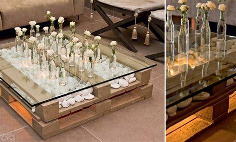 Tavolini Da Salotto Riciclati by 10 Tavolini Da Caffe Fai Da Te In Materiali Riciclati
