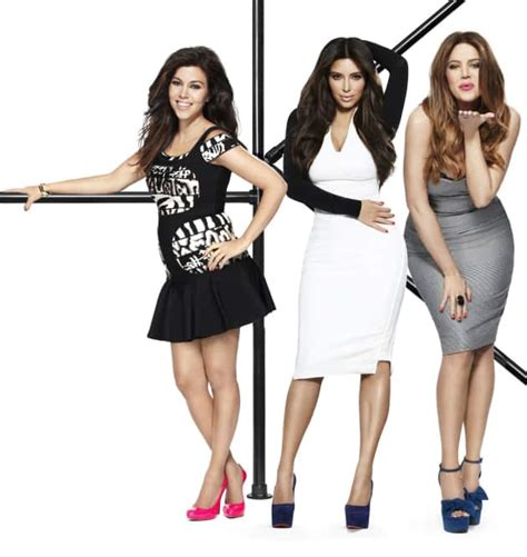 Up With Snarky Snarky Gossip 8 by Keeping Up With The Kardashians Promo Photos And Season 7