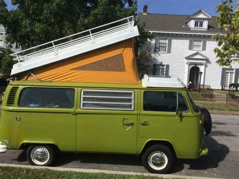 green volkswagen van seller of classic cars 1979 volkswagen bus vanagon
