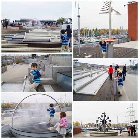 nemo scheepvaartmuseum amsterdam het scheepvaartmuseum nemo science museum