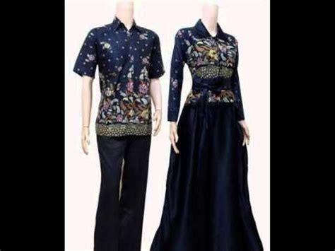 Baju Batik Muslim Baru Alya Store model baju batik terbaru yang baru dan 20 model baju batik muslim terbaru update