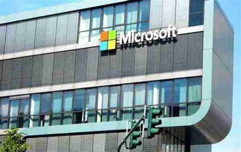 Microsoft S Search Study Analysis Microsoft Corporation S Vision Statement Mission Statement An Analysis Panmore
