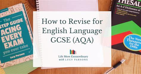bol com revise aqa gcse english language revision guide harry smith 9781447988052 boeken how to revise for english language gcse aqa
