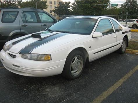 1996 ford thunderbird lx 4 6l v 8 automatic since mid year 1995 for north america u s specs sell used 1996 ford thunderbird lx coupe 2 door 4 6l in miami florida united states for us