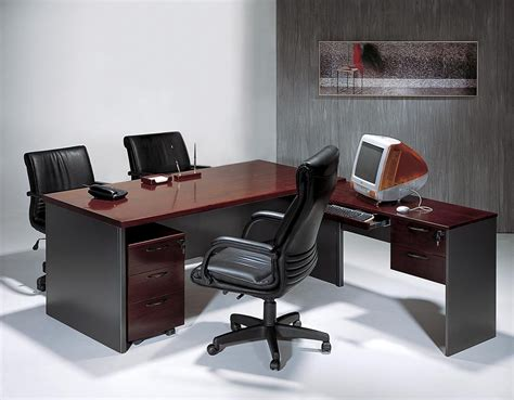 modern office table furniture design idea home