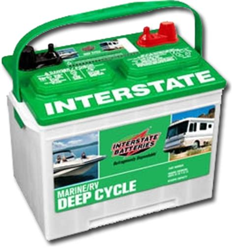 interstate boat batteries stronger deep cycle batteries in stock isle of palms