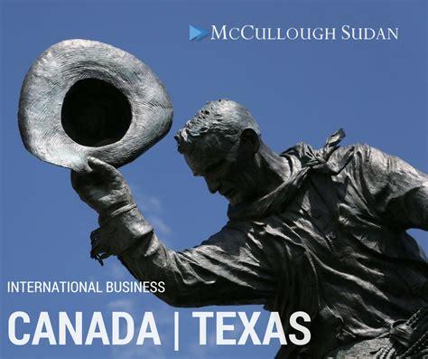 International Mba Canada by Canada U S Canadian Cross Border Transactions