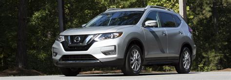 Nissan Rogue Friendly by Is The 2017 Nissan Rogue A Family Suv