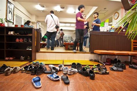 shoes off house taking your shoes off story time south korea amino