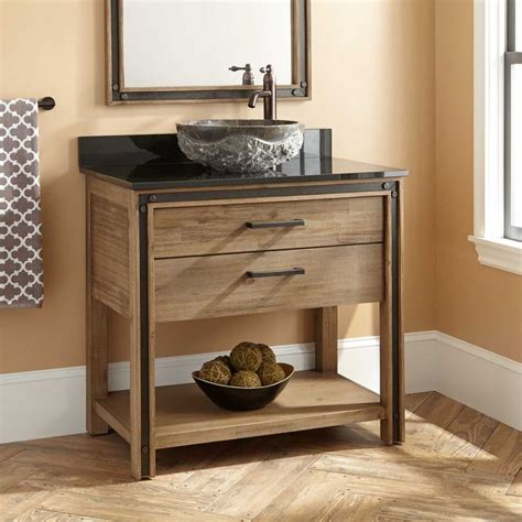 36 vessel sink vanity best 25 vessel sink vanity ideas on timber