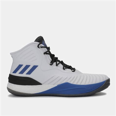 adidas 8 basketball shoes shop white adidas d 8 basketball shoe for mens by