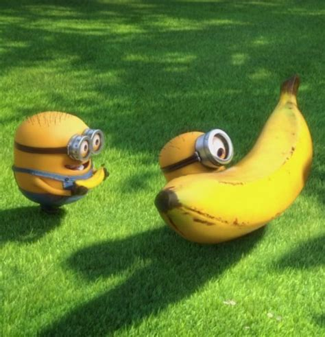Minions Love Bananas Instant Win - 25 best ideas about minion banana on pinterest elf ideas elf for christmas and elf