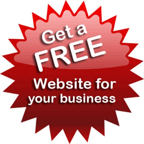how to make free website without paying