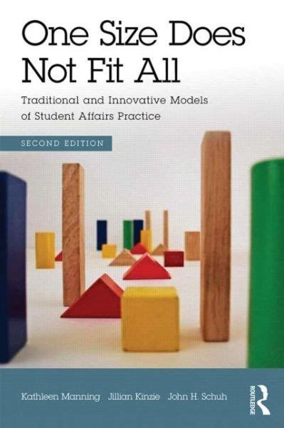 one size does not fit all acknowledging and addressing whatã s wrong with american education books 17 best images about student affairs on