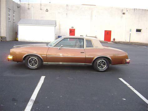how make cars 1979 pontiac grand prix parking system gpray 1979 pontiac grand prix specs photos modification info at cardomain