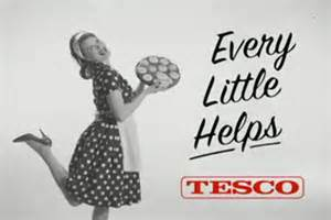 Rachel Barnes Is It Time For Tesco To Axe Every Little Helps