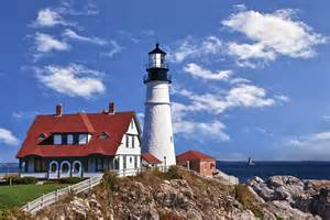 multibrief 8 great american lighthouses