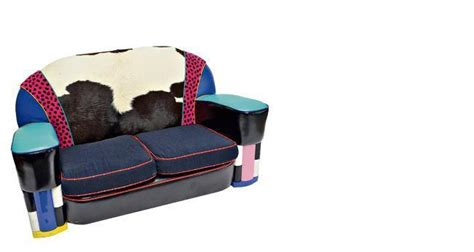 cow print sofa uk minogue was last to sit on billy connolly s cow