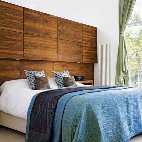 feature headboards feature headboard bedroom bedroom ideas blue blanket