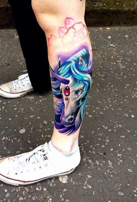 tattoo cream pegasus 48 impressive unicorn tattoos