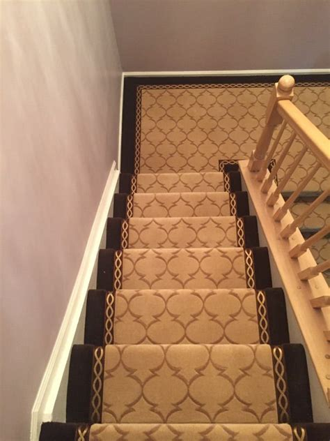 beautiful stairs 17 best images about stair runners on carpets