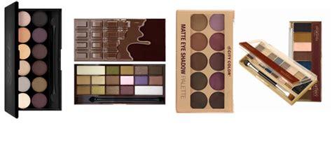 Yang Murah 4 Eyeshadow Palete 5 eyeshadow palette di bawah 200 ribu daily