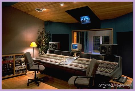 home studio design tips home recording studio design ideas 1homedesigns com