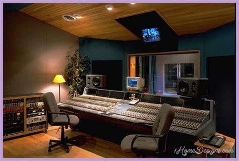 home recording studio design ideas homedesignscom
